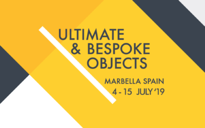 Intes en Marbella Design 2019
